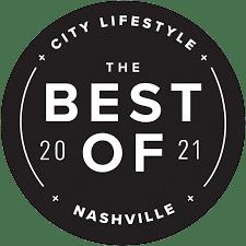 Best Of Nashville 2021 Flat Creek Construction